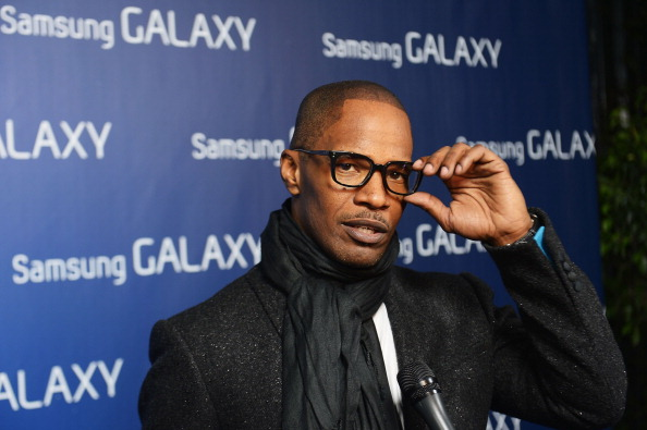 "Gulf Coast States「Samsung Galaxy ""Shangri-La"" Party in New Orleans Featuring Jamie Foxx」:写真・画像(14)[壁紙.com]"