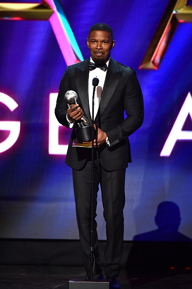 NAACP「BET Presents The 51st NAACP Image Awards - Show」:写真・画像(11)[壁紙.com]