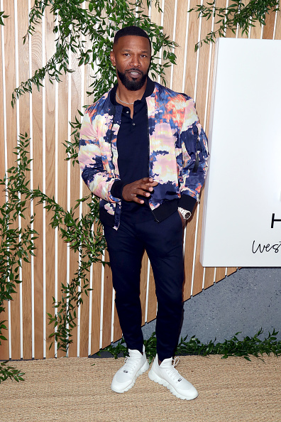 West Hollywood「1 Hotel West Hollywood Grand Opening Event - Arrivals」:写真・画像(8)[壁紙.com]