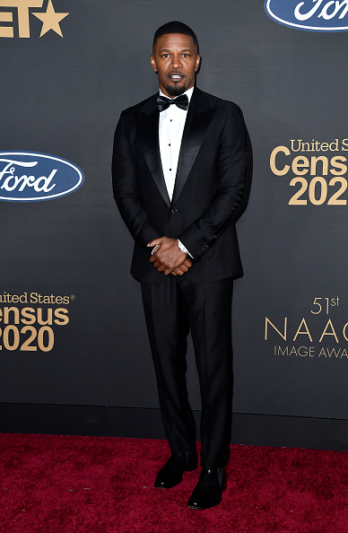 NAACP「51st NAACP Image Awards - Arrivals」:写真・画像(9)[壁紙.com]