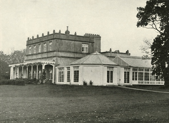 Royalty「Royal Lodge」:写真・画像(2)[壁紙.com]