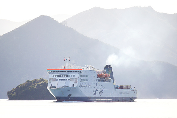 Ferry「New Zealand Tourism Operators Rely On Domestic Travellers As International Borders Remain Closed Due To COVID-19」:写真・画像(7)[壁紙.com]