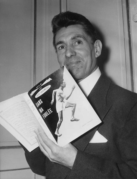 Autobiography「Jules Ladoumègue」:写真・画像(12)[壁紙.com]