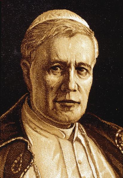 Skull Cap「Pius X」:写真・画像(5)[壁紙.com]