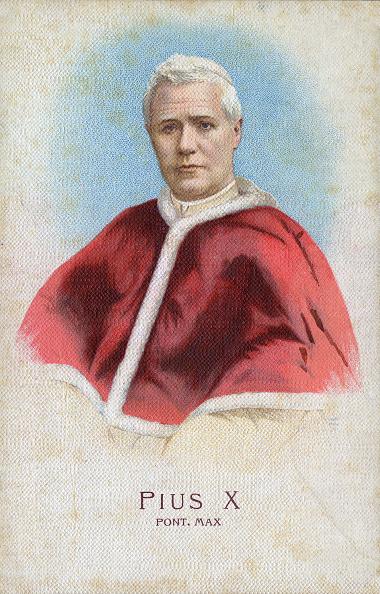 Skull Cap「Pius X」:写真・画像(6)[壁紙.com]