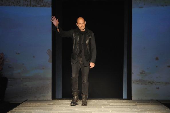 Gratitude「John Varvatos - Milan Fashion Week Menswear Autumn/Winter 2012」:写真・画像(10)[壁紙.com]
