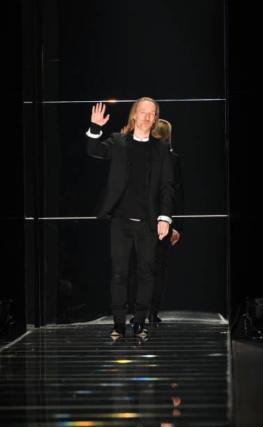 John Richmond - Milan Fashion Week Menswear Autumn/Winter 2012:ニュース(壁紙.com)