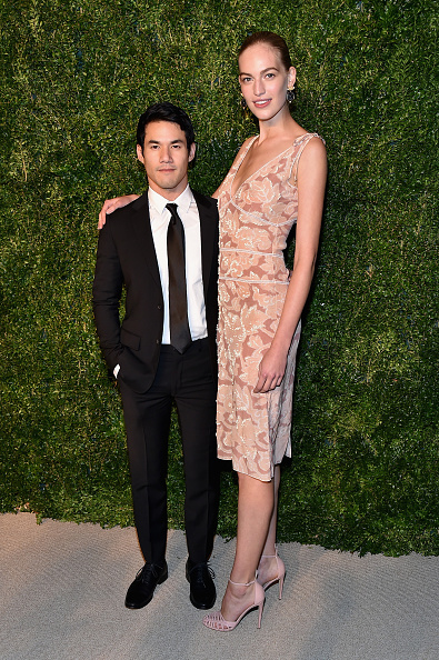 Pale Pink「11th Annual CFDA/Vogue Fashion Fund Awards - Arrivals」:写真・画像(16)[壁紙.com]