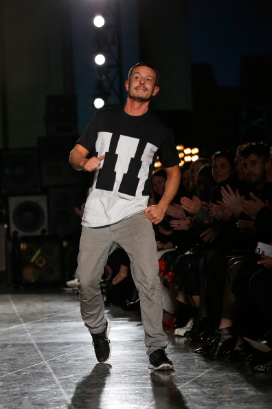Tristan Fewings「Jonathan Saunders: Runway - London Fashion Week AW14」:写真・画像(2)[壁紙.com]