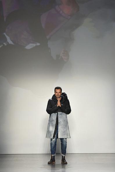 John John Denim「John John Fashion Show @NYFW - Runway」:写真・画像(8)[壁紙.com]