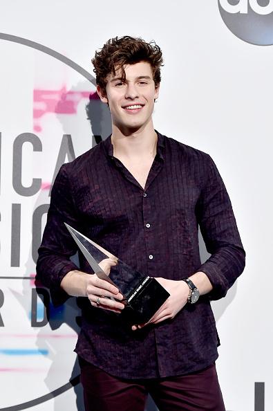 2017 American Music Awards「2017 American Music Awards - Press Room」:写真・画像(17)[壁紙.com]