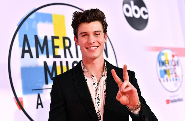 Music Award「2018 American Music Awards - Red Carpet」:写真・画像(10)[壁紙.com]