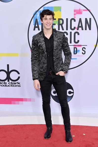 アメリカン・ミュージック・アワード「2017 American Music Awards - Arrivals」:写真・画像(8)[壁紙.com]