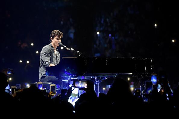アメリカ合州国「Shawn Mendes With Charlie Puth In Concert - Brooklyn, New York」:写真・画像(3)[壁紙.com]
