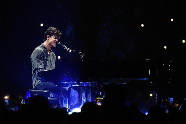 アメリカ合州国「Shawn Mendes With Charlie Puth In Concert - Brooklyn, New York」:写真・画像(5)[壁紙.com]