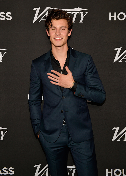 Annual Event「Variety's Annual Power Of Young Hollywood - Arrivals」:写真・画像(7)[壁紙.com]