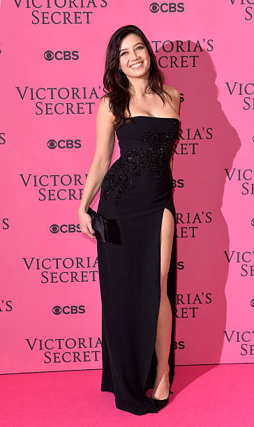 2014 Victoria's Secret Fashion Show - Pink Carpet:ニュース(壁紙.com)