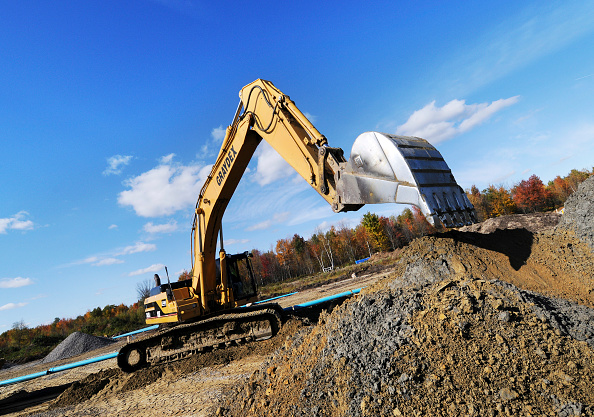 Finance and Economy「Graydex Construction, Project, Water & Sewer Work, Limogues Subdivision, Limogues, Ontario」:写真・画像(13)[壁紙.com]