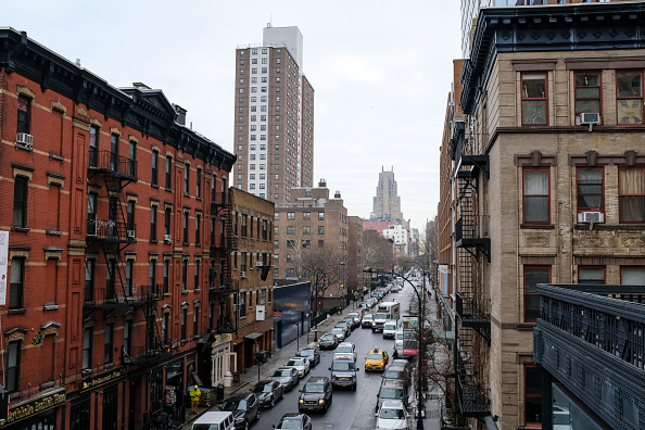 Apartment「Price Of Apartment Rent In Manhattan Drop At Rate Unseen In 4 Years」:写真・画像(7)[壁紙.com]