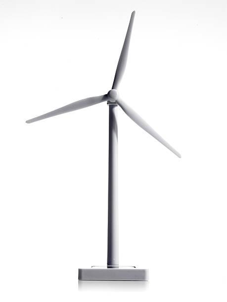 White windmill:スマホ壁紙(壁紙.com)