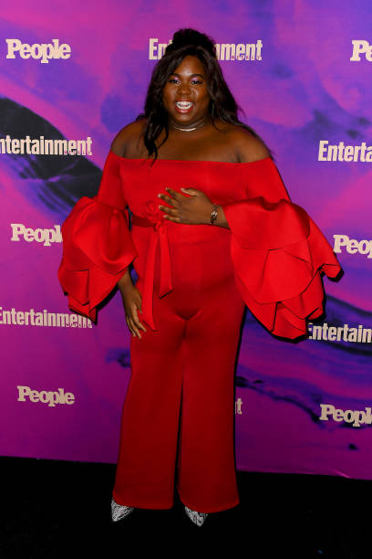 People & Entertainment Weekly 2019 Upfronts:ニュース(壁紙.com)