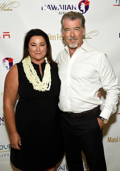 Wailea「2017 Maui Film Festival At Wailea - Day 3」:写真・画像(4)[壁紙.com]