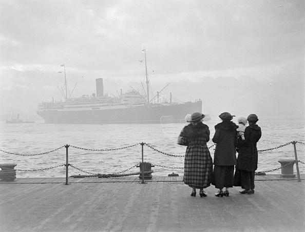 Ship「Laconia」:写真・画像(1)[壁紙.com]