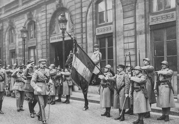 France「Jozef Pilsudski」:写真・画像(0)[壁紙.com]