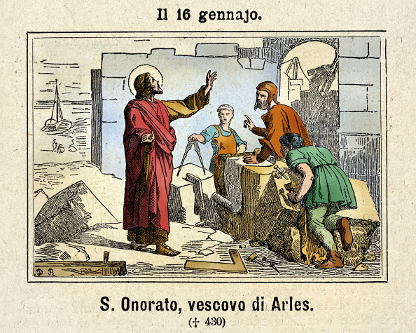 Arles「Saint Honoured」:写真・画像(16)[壁紙.com]