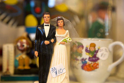 Second Hand Sale「Wedding cake topper」:スマホ壁紙(13)
