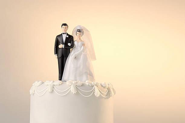 Wedding cake topper:スマホ壁紙(壁紙.com)