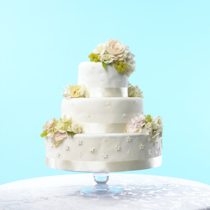 Wedding Cake「Wedding cake」:スマホ壁紙(17)