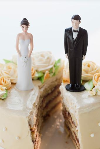 Figurine「Wedding cake」:スマホ壁紙(0)