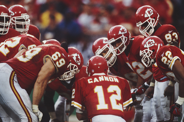 NFL「San Diego Chargers vs Kansas City Chiefs」:写真・画像(17)[壁紙.com]