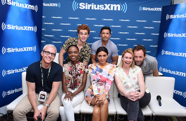 Comic con「SiriusXM's Entertainment Weekly Radio Broadcasts Live From Comic Con in San Diego」:写真・画像(5)[壁紙.com]