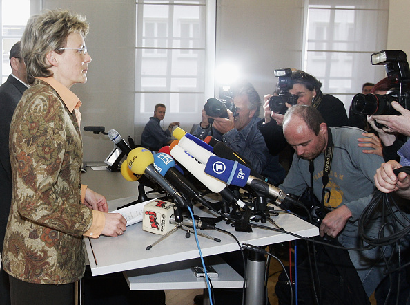 Jan Pitman「Monika Hohlmeier To Resign」:写真・画像(9)[壁紙.com]