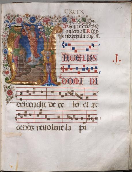 Siena - Italy「Antiphonary」:写真・画像(16)[壁紙.com]
