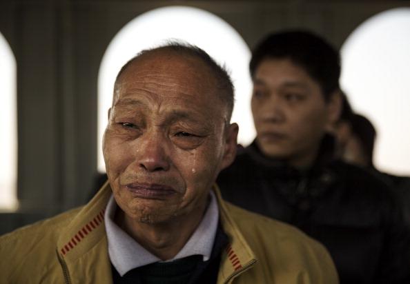 Passenger Craft「Chinese Encouraged To Bury Deceased At Sea」:写真・画像(2)[壁紙.com]