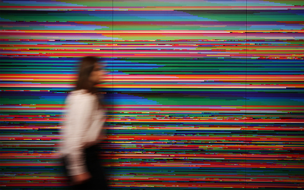 Big Data「Somerset House Opens Major Exhibition Big Bang Data」:写真・画像(5)[壁紙.com]