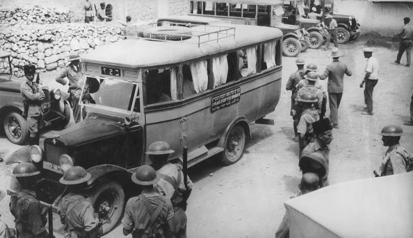 Mass Murder「Trouble In Hebron」:写真・画像(18)[壁紙.com]