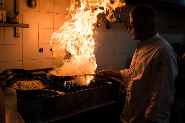 Chef「Life In Palestine」:写真・画像(0)[壁紙.com]