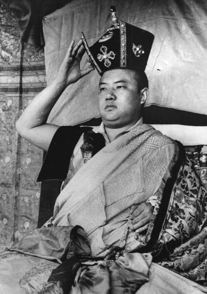 Tibetan Buddhism「Tibetan Lama」:写真・画像(19)[壁紙.com]