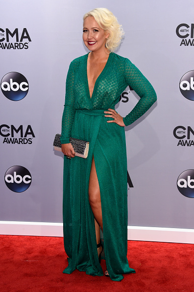 One Woman Only「48th Annual CMA Awards - Arrivals」:写真・画像(13)[壁紙.com]