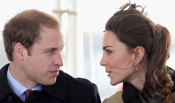 William S「Prince William and Kate Middleton visit Trearddur Bay RNLI Lifeboat Station」:写真・画像(15)[壁紙.com]