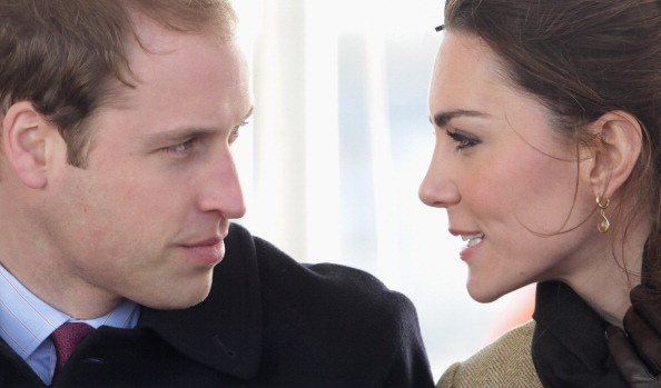 William S「Prince William and Kate Middleton visit Trearddur Bay RNLI Lifeboat Station」:写真・画像(14)[壁紙.com]