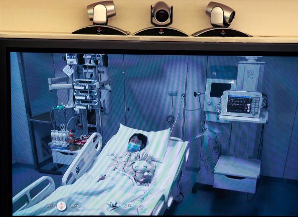 Elementary Age「Beijing Reports First H7N9 Bird Flu Case」:写真・画像(3)[壁紙.com]