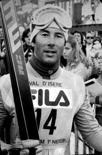 Ski-Wear「Ingemar Stenmark」:写真・画像(4)[壁紙.com]