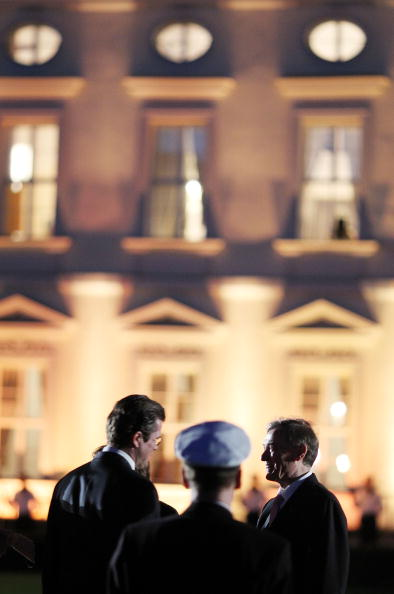 Vitality「Farewell Ceremony For German President Koehler」:写真・画像(8)[壁紙.com]