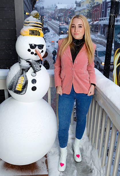 The IMDb Studio At The 2017 Sundance Film Festival Featuring The Filmmaker Discovery Lounge, Presented By Amazon Video Direct: Day Three - 2017 Park City:ニュース(壁紙.com)