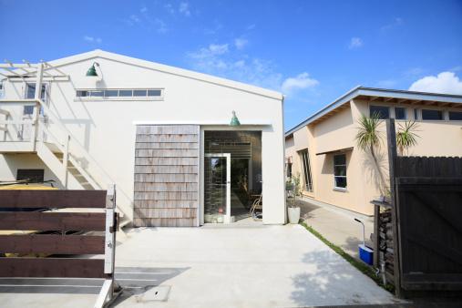 Japan「House and Front Yard」:スマホ壁紙(12)